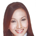 Marwana Suleiman real estate agent of Huttons Asia Pte Ltd