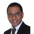 Michael Francis real estate agent of Huttons Asia Pte Ltd