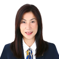 Anna Chan real estate agent of Huttons Asia Pte Ltd