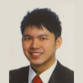 Steve Lim real estate agent of Huttons Asia Pte Ltd