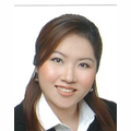 Claudia Beth Neo real estate agent of Huttons Asia Pte Ltd