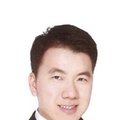 Colin Ee real estate agent of Huttons Asia Pte Ltd