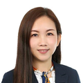 Joey Chen real estate agent of Huttons Asia Pte Ltd