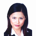 Shanice Yap real estate agent of Huttons Asia Pte Ltd