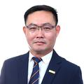 Edric Lian real estate agent of Huttons Asia Pte Ltd