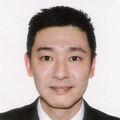 William Ling real estate agent of Huttons Asia Pte Ltd