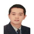 Sean Pan real estate agent of Huttons Asia Pte Ltd