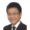 Kenneth Sim real estate agent of Huttons Asia Pte Ltd