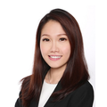 Veraine Ong  real estate agent of Huttons Asia Pte Ltd