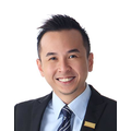 Kevin Geow real estate agent of Huttons Asia Pte Ltd