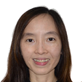 Theresa Chang real estate agent of Huttons Asia Pte Ltd