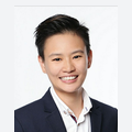 Evelyn Cheng real estate agent of Huttons Asia Pte Ltd