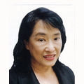 Mary Chen real estate agent of Huttons Asia Pte Ltd