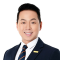 Andrew Boo real estate agent of Huttons Asia Pte Ltd