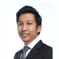 Hafiz Khan real estate agent of Huttons Asia Pte Ltd