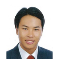 Nicholas Lee real estate agent of Huttons Asia Pte Ltd