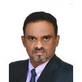 Subra Shanmugam real estate agent of Huttons Asia Pte Ltd