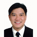 Raymond Tan real estate agent of Huttons Asia Pte Ltd