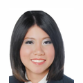 Belle Chin real estate agent of Huttons Asia Pte Ltd