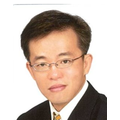 Kenny Pek real estate agent of Huttons Asia Pte Ltd