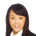 Racheal Foo real estate agent of Huttons Asia Pte Ltd