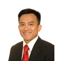 Nick Lim real estate agent of Huttons Asia Pte Ltd