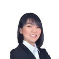 Sarah Goh real estate agent of Huttons Asia Pte Ltd