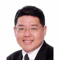 Richard Chung real estate agent of Huttons Asia Pte Ltd
