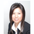 Ashley Chang real estate agent of Huttons Asia Pte Ltd