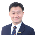 Samuel Sii real estate agent of Huttons Asia Pte Ltd
