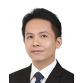 Alan Thong real estate agent of Huttons Asia Pte Ltd