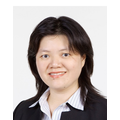 Jasmine Liew real estate agent of Huttons Asia Pte Ltd