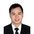 Edmund Tong real estate agent of Huttons Asia Pte Ltd