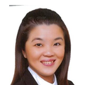 Patricia Koh real estate agent of Huttons Asia Pte Ltd