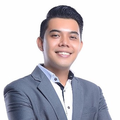 Faris Rosli real estate agent of Huttons Asia Pte Ltd