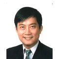 David Leem real estate agent of Huttons Asia Pte Ltd