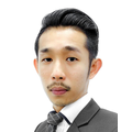 Leo Zhou real estate agent of Huttons Asia Pte Ltd