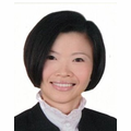 Lynnet Yeo real estate agent of Huttons Asia Pte Ltd