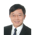 Ivan Lau real estate agent of Huttons Asia Pte Ltd