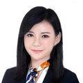 Charlyene Choo real estate agent of Huttons Asia Pte Ltd