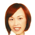 Evelyn Oeij real estate agent of Huttons Asia Pte Ltd