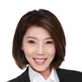 Pauline Xu real estate agent of Huttons Asia Pte Ltd