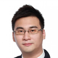 Jeffrey Chai real estate agent of Huttons Asia Pte Ltd