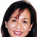 Irene Go real estate agent of Huttons Asia Pte Ltd