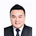 Jack Yap real estate agent of Huttons Asia Pte Ltd