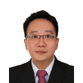 Kin Mun Choong  real estate agent of Huttons Asia Pte Ltd