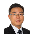 Sheldon Ying real estate agent of Huttons Asia Pte Ltd