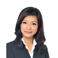 Claire Wong real estate agent of Huttons Asia Pte Ltd