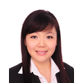 Lisa Phoon real estate agent of Huttons Asia Pte Ltd