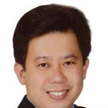 Vincent Poon real estate agent of Huttons Asia Pte Ltd